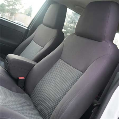 2011 Chevrolet Colorado CREW CAB LT Katzkin Leather Upholstery