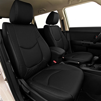 2011, 2012, 2013 KIA SOUL Katzkin Leather Upholstery