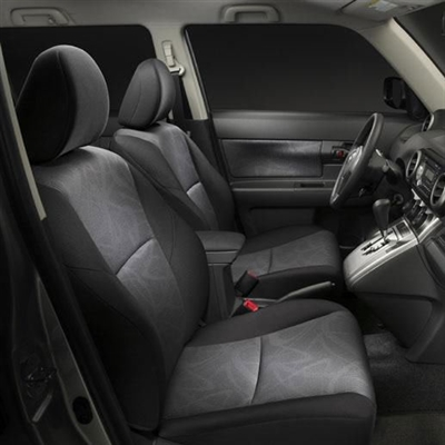 SCION XB Katzkin Leather Seat Upholstery, 2011, 2012