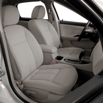 2012, 2013 Chevrolet Impala LT Katzkin Leather Upholstery