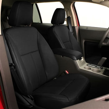 2012 Ford Edge SE / SEL Katzkin Leather Upholstery