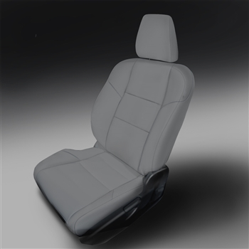 2012, 2013 Honda Civic Coupe LX Katzkin Leather Upholstery