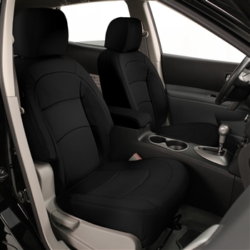 2012, 2013 Nissan Rogue S / SL Katzkin Leather Upholstery