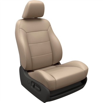 MAZDA MPV LUXURY Katzkin Leather Seat Upholstery, 1989, 1990, 1991, 1992, 1993, 1994, 1995