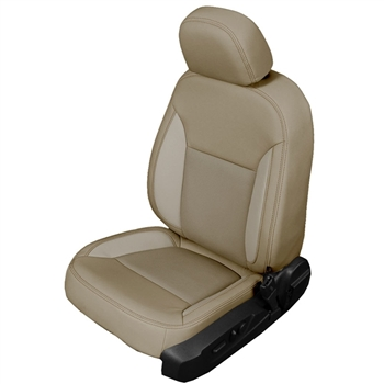 2013 Chevrolet Malibu LS Katzkin Leather Upholstery