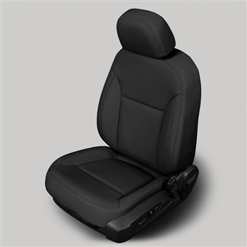 2013 Chevrolet Malibu LT / ECO Katzkin Leather Upholstery