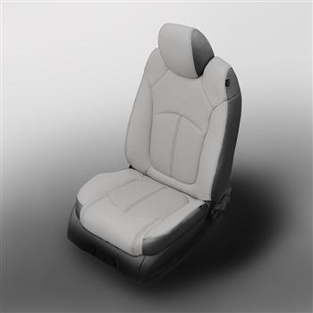 Chevrolet Traverse LS Katzkin Leather Seat Upholstery, 2013, 2014