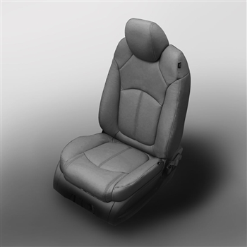 Chevrolet Traverse LS / LT Katzkin Leather Seat Upholstery, 2013, 2014