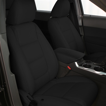 2013 Ford Explorer 4dr XLT Katzkin Leather Upholstery