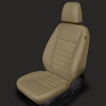 Ford Escape S Katzkin Leather Seat Upholstery, 2013, 2014, 2015, 2016