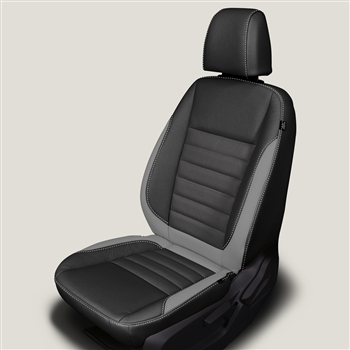 Ford Escape SE Katzkin Leather Seat Upholstery, 2013, 2014, 2015, 2016