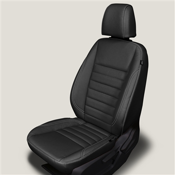 FORD C-MAX HYBRID Katzkin Leather Seat Upholstery, 2013, 2014