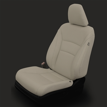 Honda Accord Sedan LX Katzkin Leather Seat Upholstery, 2013, 2014, 2015, 2016, 2017