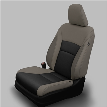 Honda Accord Sedan EX / SPORT Katzkin Leather Seat Upholstery, 2013, 2014