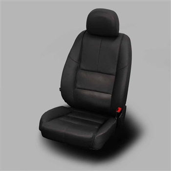 2014 Chevrolet Impala LT Katzkin Leather Upholstery