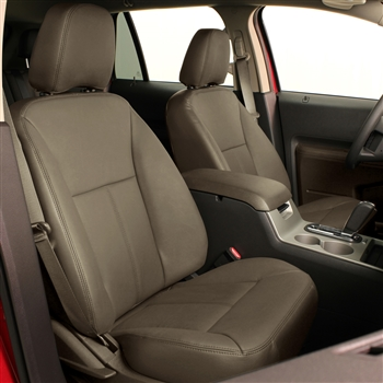 2014 Ford Edge SE Katzkin Leather Upholstery