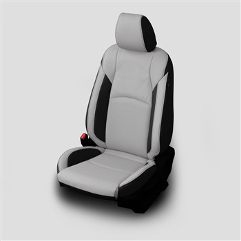 MAZDA 3-ISV SEDAN Katzkin Leather Seat Upholstery (with solid rear back), 2014, 2015, 2016, 2017