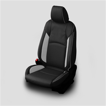 MAZDA 3 I SPORT SEDAN Katzkin Leather Seat Upholstery (with split rear back), 2014, 2015, 2016, 2017