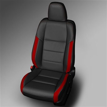 Toyota COROLLA S Katzkin Leather Seat Upholstery, 2014 (Canadian models)