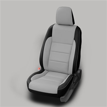 Toyota COROLLA L / LE Katzkin Leather Seat Upholstery, 2014, 2015, 2016 (Canadian models)