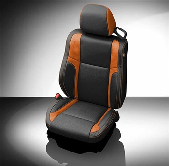 Dodge Challenger SXT, RT Katzkin Leather Seat Upholstery, 2015, 2016, 2017, 2018