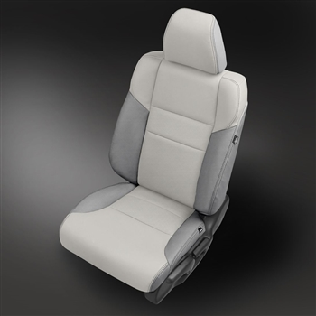 Honda CR-V EX Katzkin Leather Seat Upholstery, 2015, 2016
