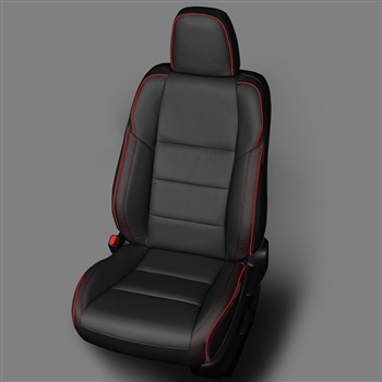 Toyota COROLLA S / S PLUS Katzkin Leather Seat Upholstery, 2015, 2016 (US models)