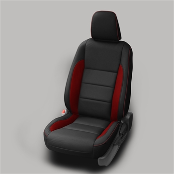 Toyota COROLLA LE / LE PLUS Katzkin Leather Seat Upholstery, 2015, 2016 (Canadian models)