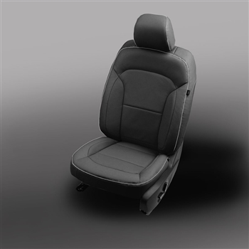 Ford Explorer 4 Door XLT Katzkin Leather Seat Upholstery, 2016, 2017, 2018