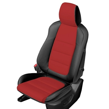 MAZDA 6 SEDAN Katzkin Leather Seat Upholstery, 2016, 2017