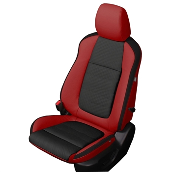 Mazda CX5 Sport Katzkin Leather Seat Upholstery, 2016