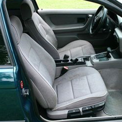 BMW 318 HATCHBACK Katzkin Leather Seat Upholstery, 1995, 1996, 1997, 1998