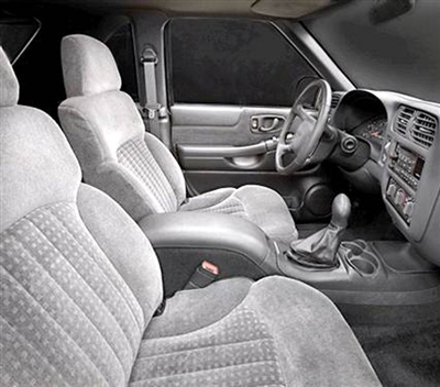1998, 1999, 2000, 2001, 2002, 2003, 2004, 2005 CHEVROLET BLAZER 4 door Katzkin Leather Upholstery