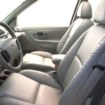 1998, 1999, 2000, 2001 Ford Contour Katzkin Leather Upholstery