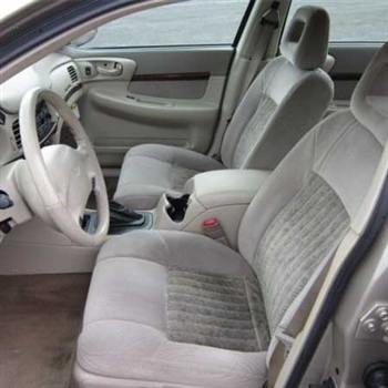 2000, 2001, 2002, 2003, 2004, 2005 Chevrolet Impala LS Katzkin Leather Upholstery