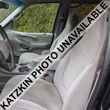 2000, 2001, 2002 Ford Expedition Katzkin Leather Upholstery