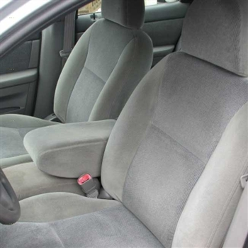 2000, 2001, 2002 FORD TAURUS SE Katzkin Leather Upholstery