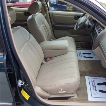 2000, 2001, 2002, 2003, 2004 TOYOTA AVALON Katzkin Leather Upholstery