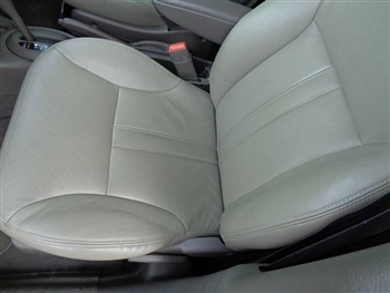 2001, 2002, 2003, 2004, 2005 Chrysler PT Cruiser Katzkin Leather Upholstery