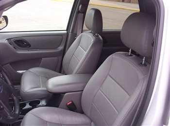 2002, 2003, 2004 Ford Escape XLT Katzkin Leather Upholstery