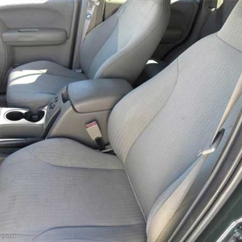 2002, 2003, 2004 JEEP LIBERTY SPORT Katzkin Leather Upholstery