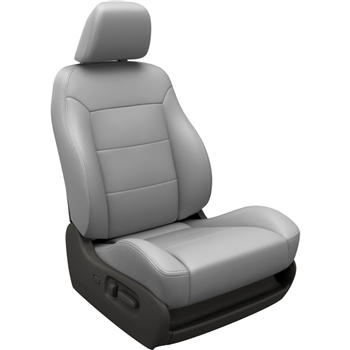 2001, 2002, 2003 TOYOTA PRIUS SEDAN Katzkin Leather Upholstery