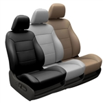 Volkswagen GTI Katzkin Leather Seat Upholstery Kit