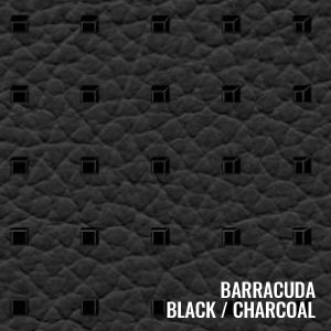 Katzkin Color Barracuda Charcoal
