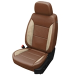Chevrolet Suburban Katzkin Leather Seat Upholstery Kit