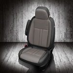 Chevrolet Trax Katzkin Leather Seat Upholstery Kit