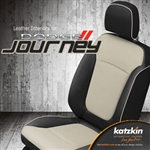 Dodge Journey Katzkin Leather Seat Upholstery Kit