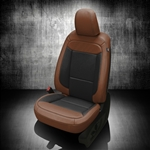 Ford Explorer Katzkin Leather Seat Upholstery Kit
