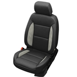 GMC Acadia Katzkin Leather Seat Upholstery Kit
