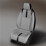 Honda Civic Katzkin Leather Seat Upholstery Kit